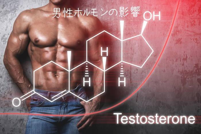 テストテロン